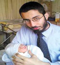 بوران : السفارة الأردنية في لندن تتابع قضية إقامة الطبيب العشا