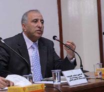 تثبيت الطاقة الاستيعابية لبرامج جامعتي العربية المفتوحةو الشرق الأوسط