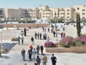 تحديد الارقام النهائية للطلبة الذين سيقبلون في الجامعات الاردنية