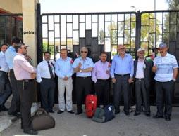 الاسلاميون: على الحكومة المصرية إعادة النظر في مواقفها إزاء الأردنيين
