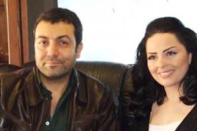 أسمر يقطع تصوير كليب ديانا كرزون ليصلي الجمعة