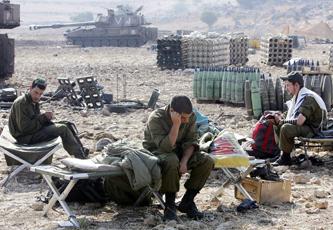 ارتفاع في نسبة الجنود الذين يتملصون من الخدمة الإجبارية في الجيش الاسرائيلي