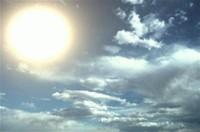طقس حار غدا وانخفاض تدريجي على الحرارة الثلاثاء والاربعاء