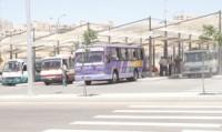 طلاب مستاؤون من عدم شمول جامعاتهم بدعم النقل