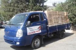 السلطات المصرية تمنع أنصار 1 من الدخول إلى أراضيها