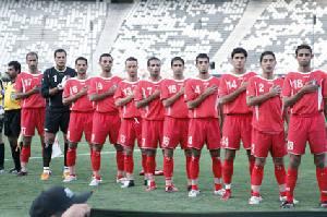 اتحاد كرة القدم يخاطب ست دول عربية لملاقاة المنتخب الوطني