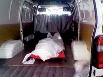 وفاة موظف في غرفته بمستشفى الرويشد اثناء فترة مناوبته