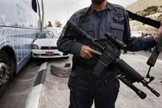 مقتل شرطيين إسرائيليين بالرصاص في شمال وادي الأردن