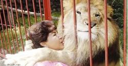 الرفق بالحيوان سيئ بالأردن وتوجهات حكومية لاغلاق جميع حدائق الحيوانات
