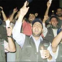 """توتر بين """"الدرك"""" وأعضاء """"انصار1"""".. ورفض مصري لدخول 138 مشاركا إلى اراضيها"""