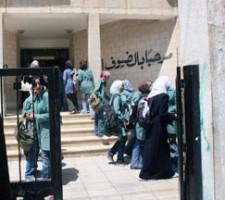 انتقال خمسة الاف طالب من المدارس الخاصة الى الحكومية