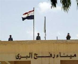 السلطات المصرية تمنع وفد اتحاد الأطباء العرب من الدخول إلى قطاع غزة