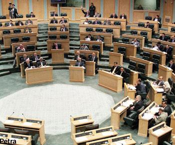 3 استقالات من الكتلة الوطنية النيابية