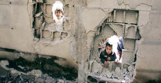 وثيقة تركية قد تمنع هدم إسرائيل لـ30 منزل فلسطيني