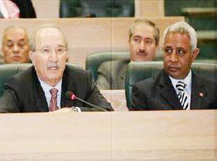 الذهبي : الأردن يواجه اختلالا غير مسبوق في معادلة السكان والموارد المائية