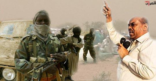 بدعم من تشاد.. أنباء عن تخطيط متمردي دارفور لانقلاب ضد البشير