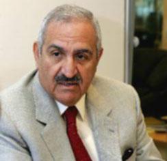 تجدد الأزمة بين المجالي والصقر حول تعديلات النظام الداخلي للبرلمان العربي