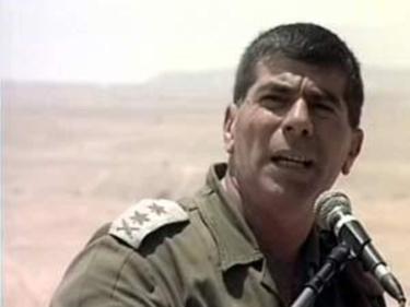 أشكنازي يكذب ولا يتجمل..جيش الاحتلال الإسرائيلي يتميز بقيم أخلاقية