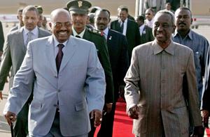 الأزهر يؤيد فتوى عدم جواز سفر البشير إلى القمة العربية