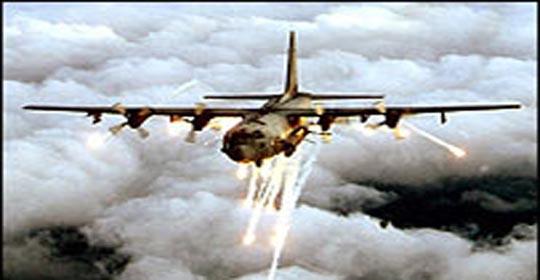 غارة أمريكية على السودان استهدفت قافلة أسلحة مزعومة متجهة لغزة