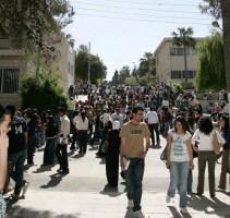 ارتفاع معدلات البطالة بين حملة الشهادات الجامعية