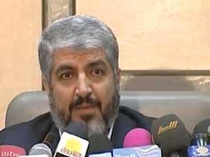 """""""صحيفة"""": حماس وافقت على إبعاد 120 أسيراً لإتمام صفقة شاليط"""