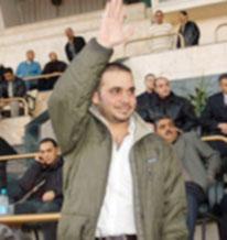 مصادر تؤكد تعيين الشريف محمد اللهيمق نائبا لرئيس اتحاد كرة القدم