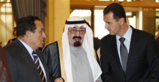 الرئيس السوري: قمة الرياض فشلت في مصالحة مصر وقطر