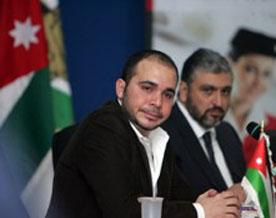 تعيين الجوهري مستشارا فنيا لسموه..الأمير علي يؤكد إعادة دراسة واقع كرة القدم الأردنية