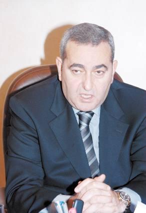 فادي زريقات سيغادر مدينة الحسين
