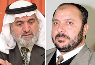 صحف مصرية : بني ارشيد والفلاحات ينافسان على منصب المرشد العام لتنظيم الاسلاميين العالمي