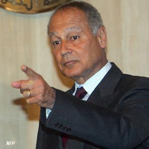 غياب وزير الخارجية المصري يؤشر على احتمال غياب مبارك عن القمة العربية