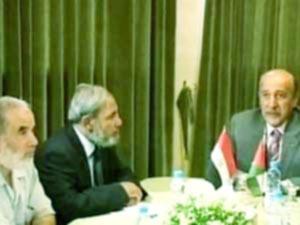 """مصر تتهم أمريكا بالتراجع عن موقفها من حكومة تضم """"حماس"""""""