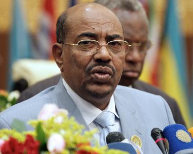 مسؤولون سودانيون يحذرون من قيام إسرائيل باختطاف طائرة البشير
