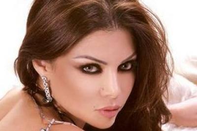 هيفاء وهبي: زواجي من خطيبي المصري بات وشيكاً