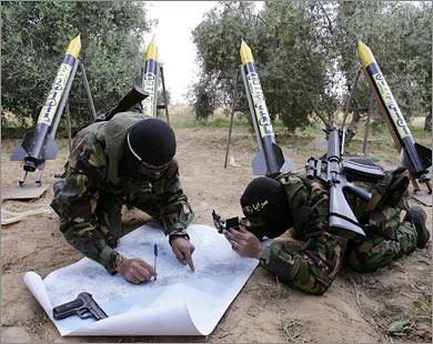حماس تتصدى لتوغل إسرائيلي بالشجاعية ومقتل إسرائيلي وإصابة اثنين في تل أبيب