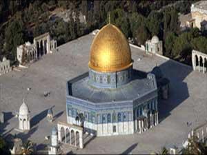 أمين القدس: بنو إسرائيل لم يدخلوا فلسطين قديماً