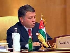 الملك يؤكد أهمية دعم مصر لتثبيت وقف إطلاق النار بغزة والضغط لوقف الممارسات الإسرائيلية