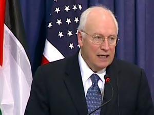 """فضيحة جديدة لإدارة بوش.. تشيني ترأس """"جناح الاغتيالات"""" لتصفية الأهداف"""
