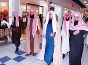 الهيئة الدينية السعودية تعتقل ثلاثة ممثلين وممثلة بتهمة الاختلاط بامرأة