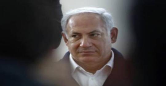 """متحديا الجميع..نتنياهو : القدس عاصمة أبدية لإسرائيل و""""المقاومة"""" العدو الأول"""