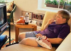 الخمول يؤدي لازمات قلبية عند الاطفال