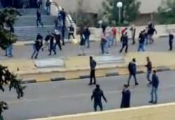 """إحالة المتورطين في """"شغب الأردنية"""" إلى """"التأديبي"""" الأسبوع المقبل"""