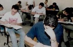 مخالفات بحق 42 طالبا بامتحانات الثانوية العامة بالكرك حتى اليوم