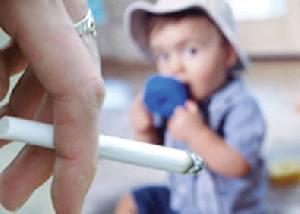 34% من الأطفال مدخنين..و90% من السرطانات سببها السيجارة