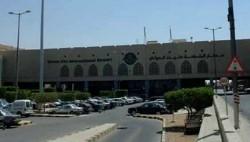 تسفير (2100) مواطن اغلبهم من الطلبة الدارسين في الجامعات المصرية