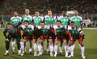 الوحدات يغادر الى سوريا لملاقاة الكرامة بكرة القدم