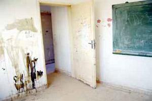 مدارس حكومية تعاني من الاهمال وتحتاج «عمليات جراحية» تعيدها الى وضعها السليم