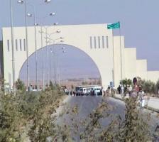 """طلبة """"آل البيت"""" يطالبون بالغاء نقل مجمع باصات البوابة الجنوبية"""