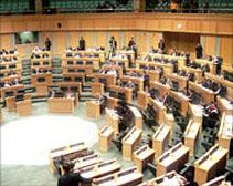 في استطلاع لمركز القدس للدراسات : 9% راضون عن اداء مجلس النواب و35% غير راضين عن أداء نواب دوائرهم